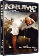 Krump 1.0 Instructional DVD