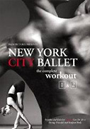 New York City Ballet: The Complete Workout DVD