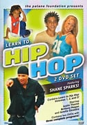 Learn to Hip-Hop Collection (Vol. 1, 2 & 3) 2-DVD Set