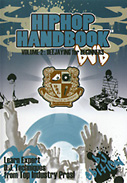 Hip-Hop Handbook Deejaying for Beginners DVD