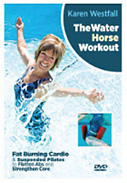 The Water Horse Workout DVD