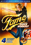 Fame Dance Workout DVD