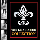 The Lisa Harris Collection - 2 Disc CDs