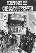 The History of Chicago Style Steppin DVD