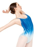 Adult Painted Camisole Leotard
