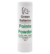 Pointe Shoe Powder