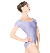 Elipse Adult Short Sleeve Leotard