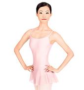 Sissi Adult V-Back Camisole Dance Dress
