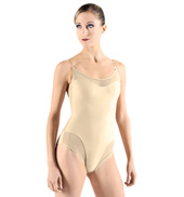Corea Adult Camisole Undergarment Leotard