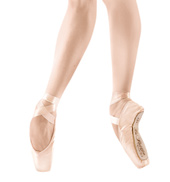 LaPointe Tapered Box Pointe Shoe