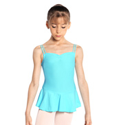 Girls Rubis Camisole Dress