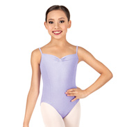 Girls Ulena Camisole Leotard