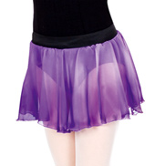 Child Pull-On Tie-Dye Skirt