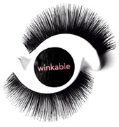 Winkable Fake Eyelashes