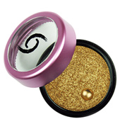 Gold Digger Metallic Eye Shadow