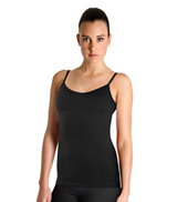 Studio Active Spandex Supplex Camisole Top