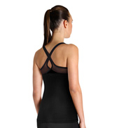 Studio Active Cross Back Tank Top