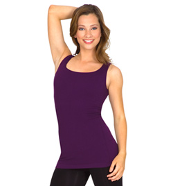 Adult Long Tank Top - Style No 0431l
