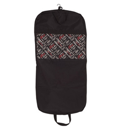 Dance Live Love Garment Bag - Style No 1083