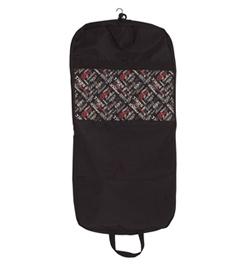 Dance Live Love Garment Bag - Style No 1083