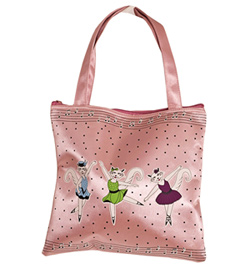 Meowsic Tote - Style No 1121