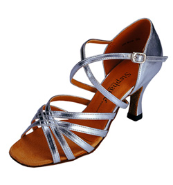 "Ladies ""Regular Series"" Latin/Rhythm Ballroom Shoe - Style No 12017"
