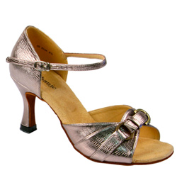 "Ladies ""Regular Series"" Latin/Rhythm Ballroom Shoe - Style No 12030"