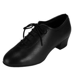 Men's Elite Series Latin / Rhythm Ballroom Shoe - Style No 13001