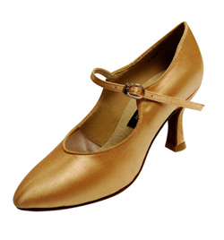 "Ladies ""Regular Series"" Standard Ballroom Shoe - Style No 15007"