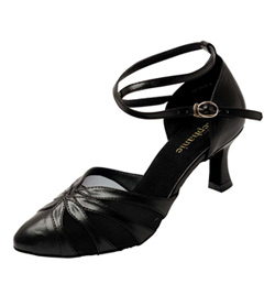 "Ladies ""Regular Series"" Smooth Ballroom Shoe - Style No 15023"