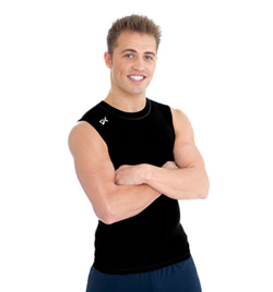Mens Practice Gym Tank Top - Style No 1700M