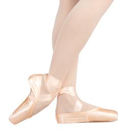 "Adult ""Contempora"" Pointe Shoe - Style No 176"