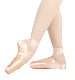 "Adult ""Contempora ES"" Pointe Shoe - Style No 176ES"