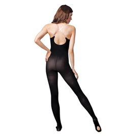 Adult Ultra Soft Body Tight - Style No 1811