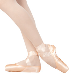 """TENDU II"" Pointe Shoe - Style No 199"