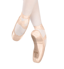 """Recital"" Pointe Shoe - Style No 202"