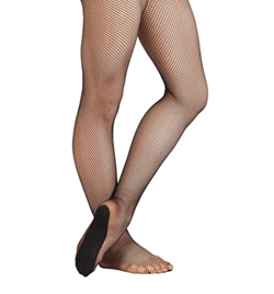 Adult Fishnet Professional Tight - Style No 203