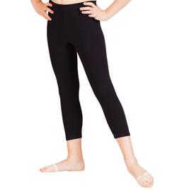 Child Capri Leggings - Style No 2101C