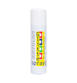Glitter Sprays - Style No 2255