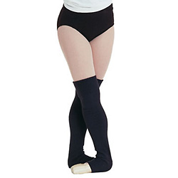 "Adult 27"" Knitted Legwarmer - Style No 27C"