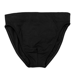 Child Full Bottom Dance Belt - Style No 28C