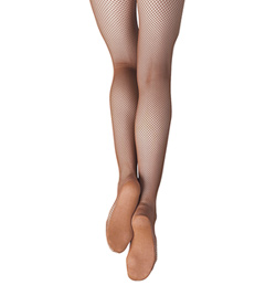 Adult Professional Seamless Fishnet Tight - Style No 3000