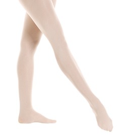 Child Ultra Soft Footed Tight - Style No 316C