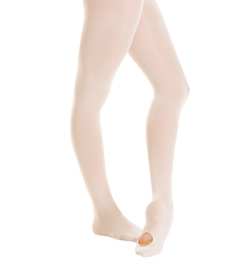 Adult Ultra Soft Convertible Tight - Style No 319