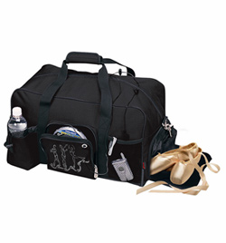 "Duffle ""Dance"" Bag - Style No 4366"