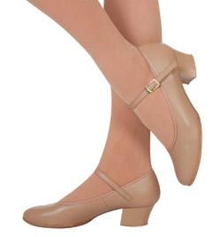 "Women's ""Lilina"" Character Shoe - Style No 455"