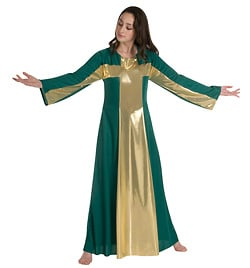 Women's Worship Long Robe - Style No 513