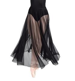 Adult Chiffon Skirt - Style No 538