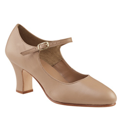 "Adult ""Manhattan"" 2.5"" Heel Character Shoe - Style No 653"