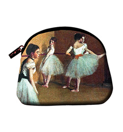 Degas Cosmetic Bag - Style No 720204